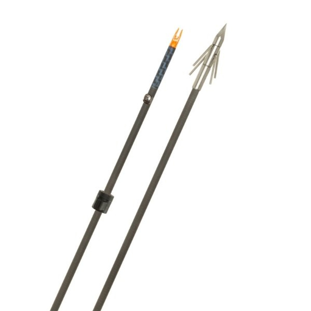 Fin-Finder Undertow Arrow With Big Head Xtreme Point
