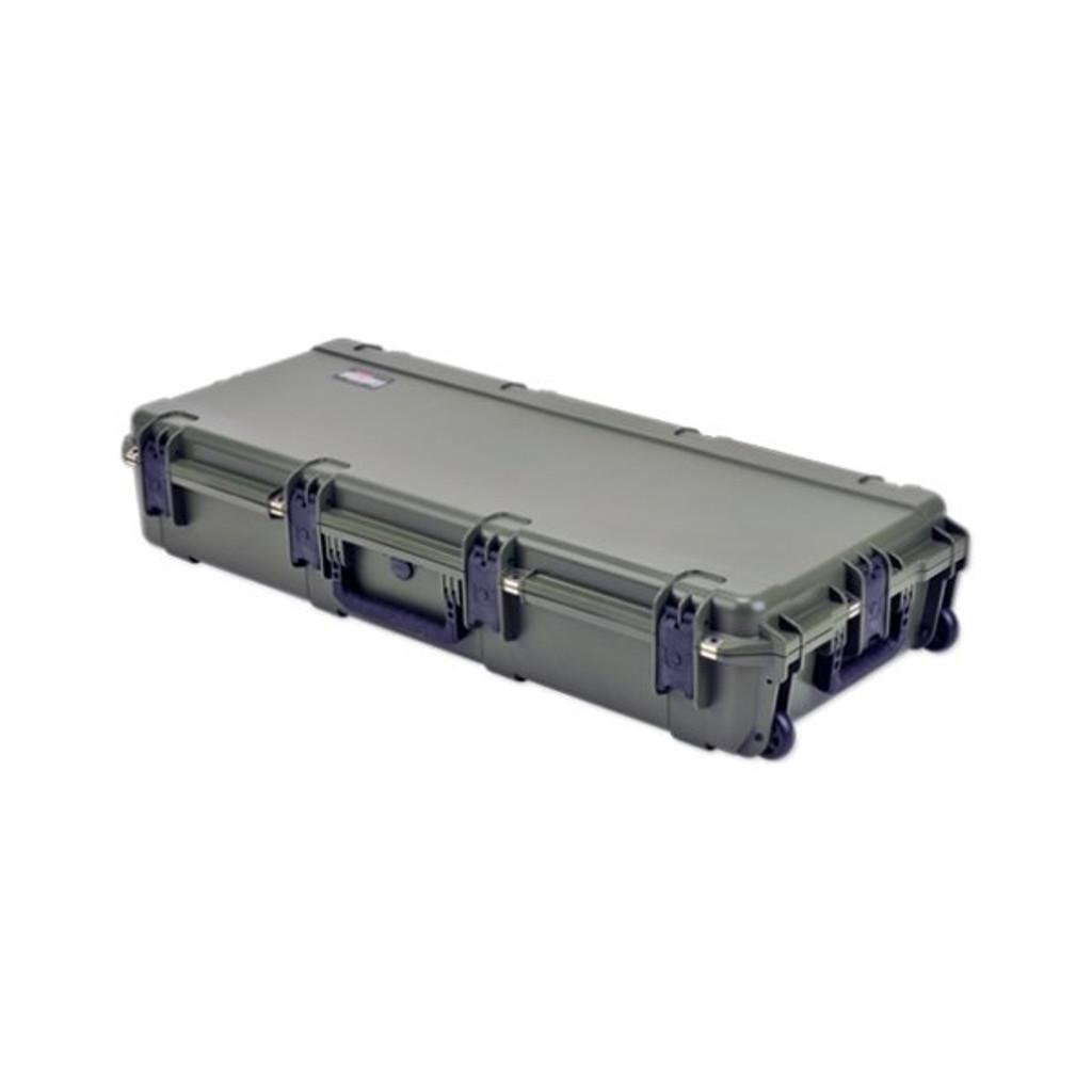 SKB iSeries 4217-7 Waterproof Case - OD Green