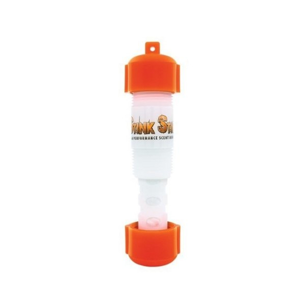 Conquest Scents EverCalm Stink Stick Scent Dispenser - Orange