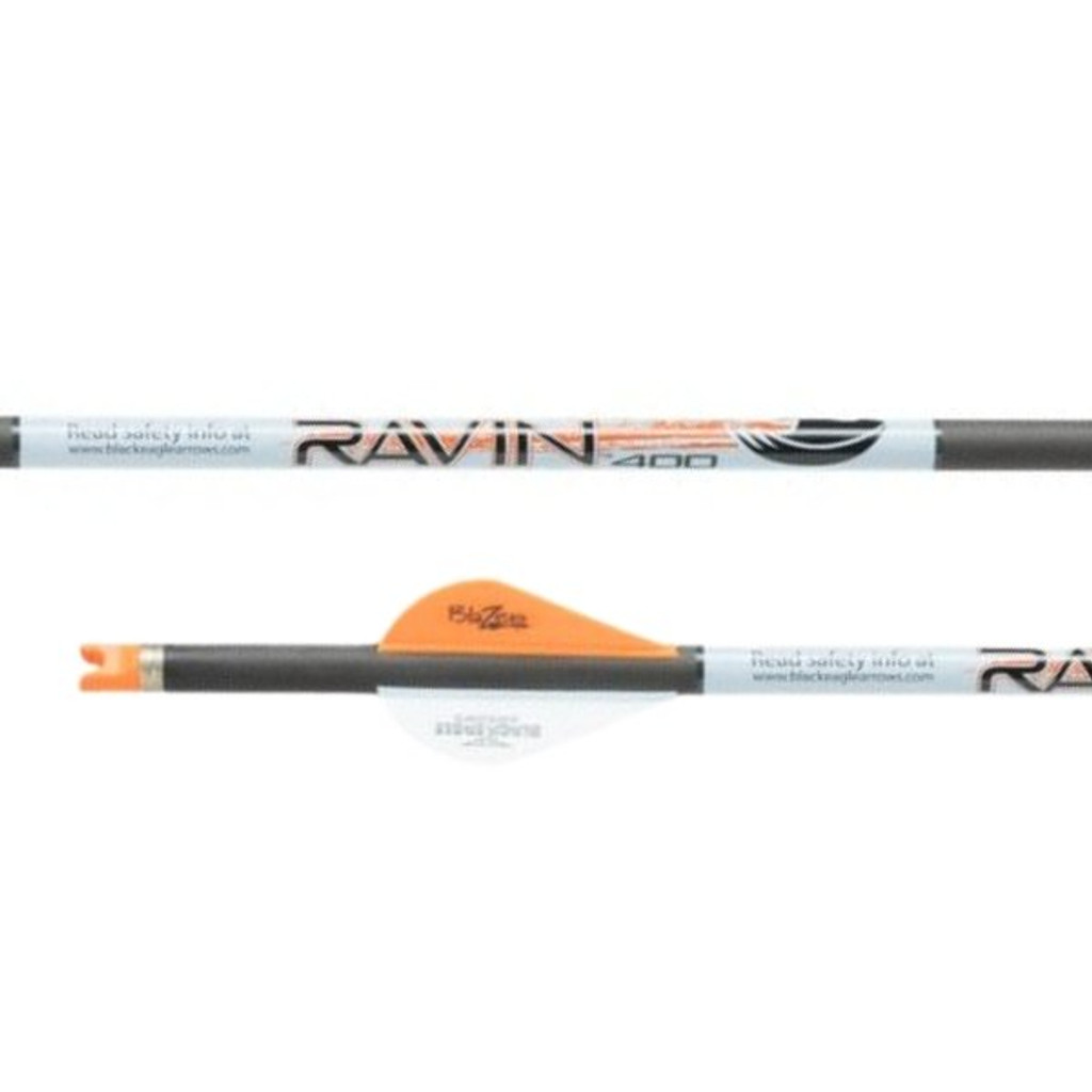 Ravin Arrows 400 Grain (6 pack) .001
