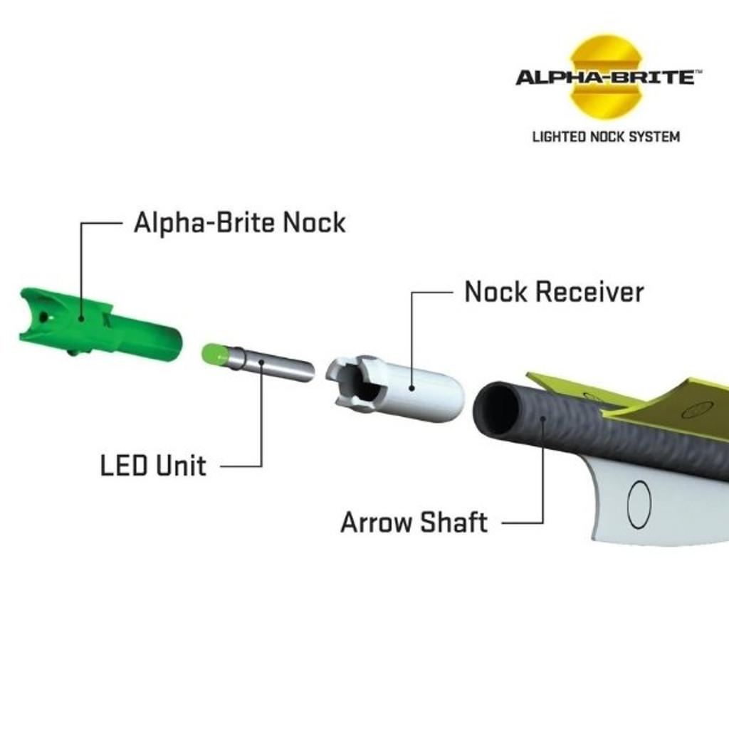 Tenpoint Alpha-Brite 2.0 Lite Stick (3 pack)