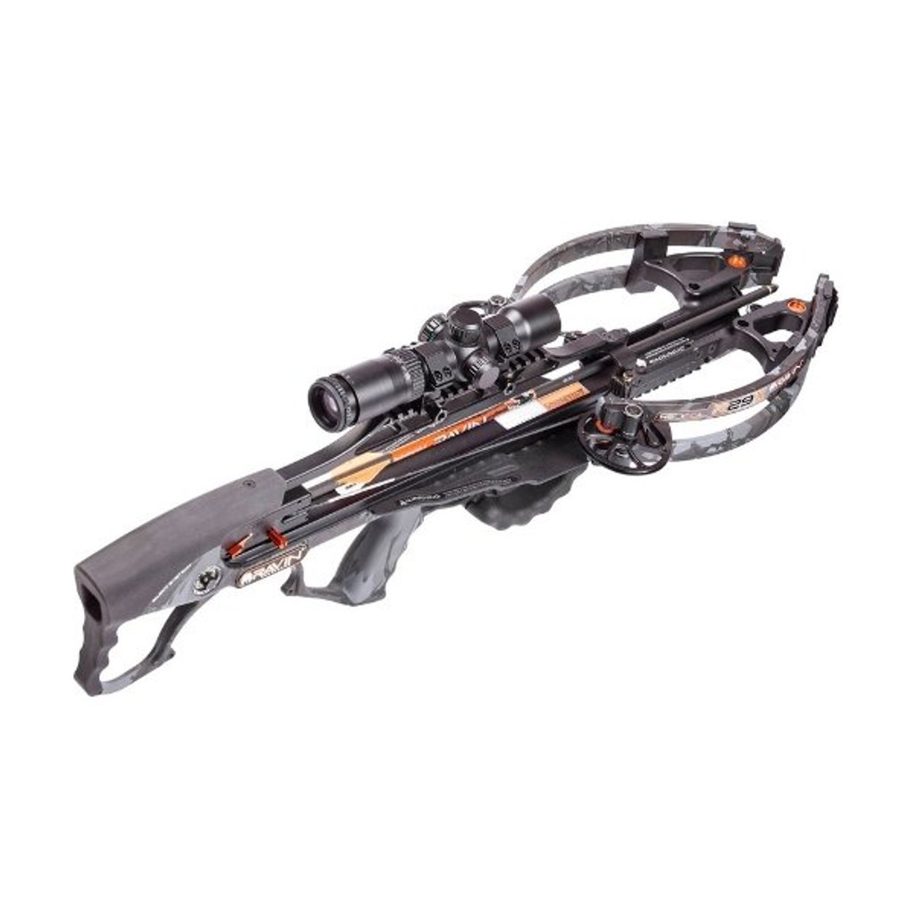 Ravin R29X Crossbow Package