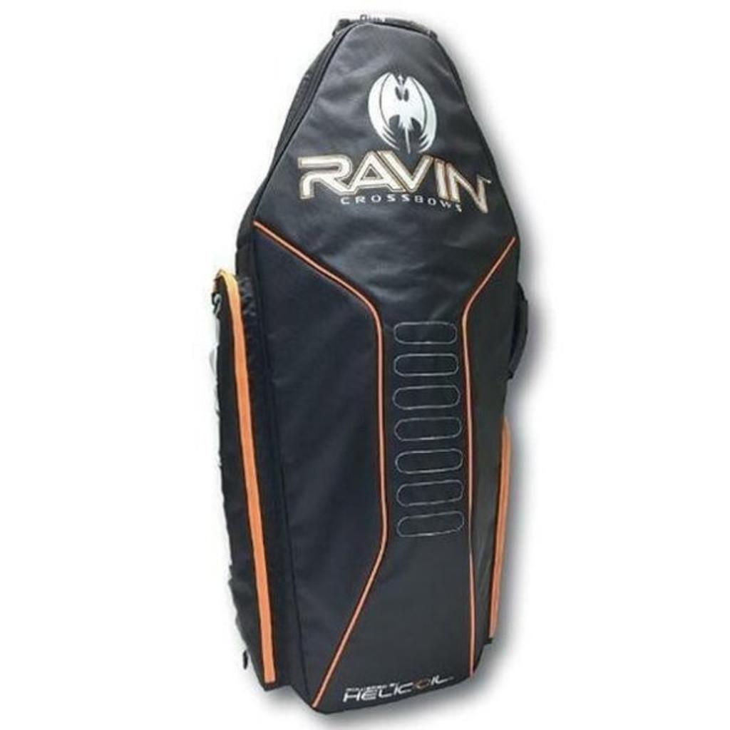 Ravin R10 With Garmin Xero X1I And Soft Case