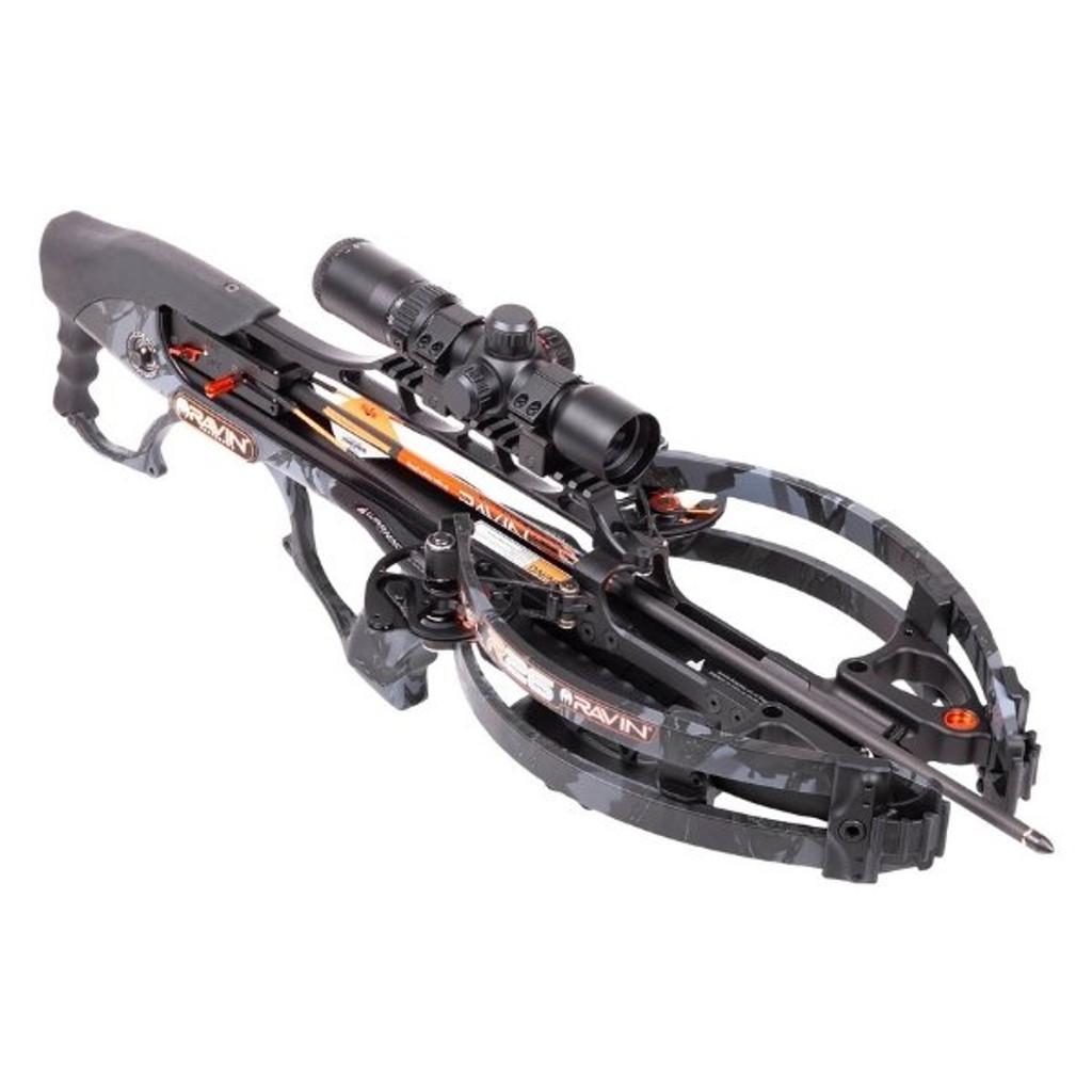 Ravin R26 Crossbow Package