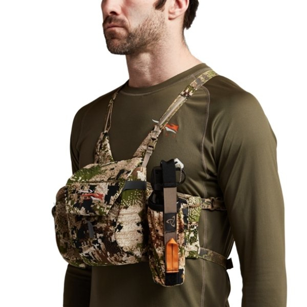 Sitka Mountain Optics Harness