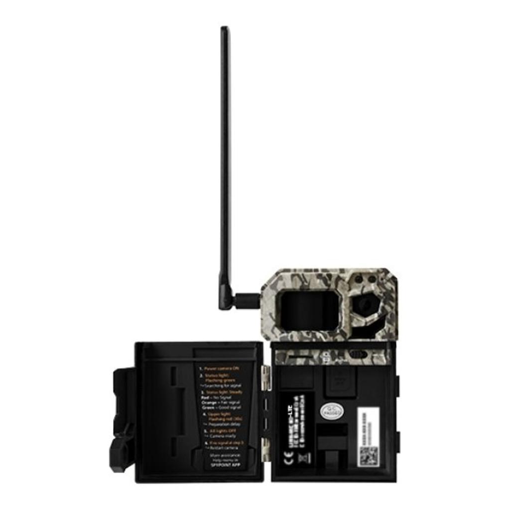 Spypoint Link-Micro-LTE Cellular Trail Camera - Verizon