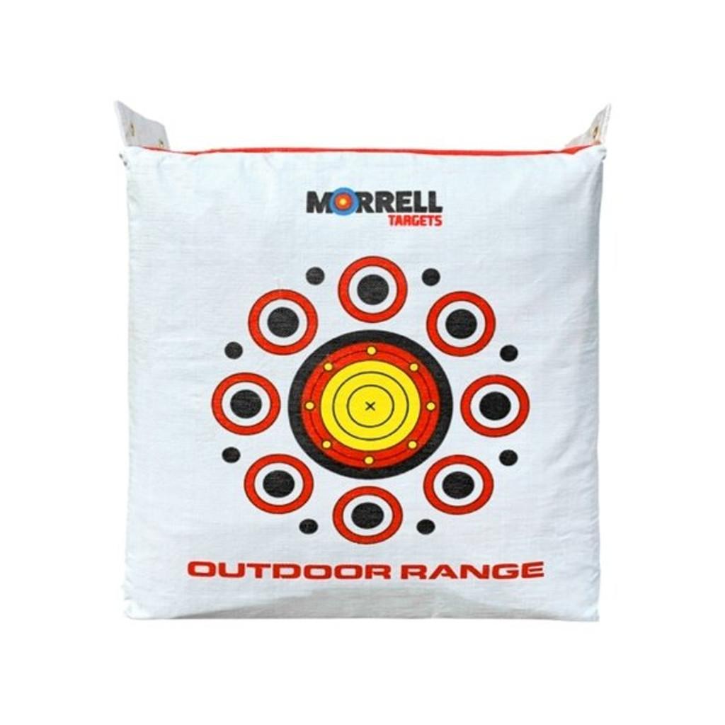 Morrell Outdoor Range Field Point Archery Target
