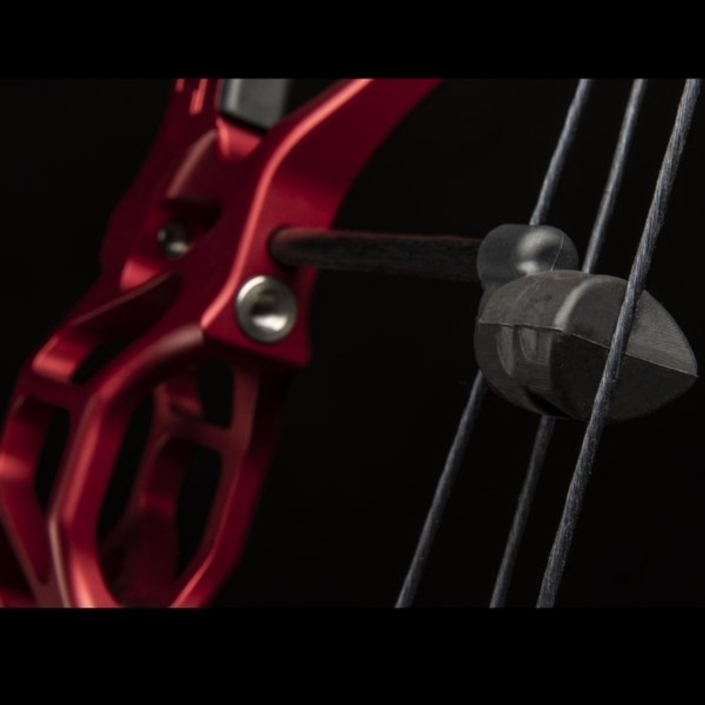 Hoyt Invicta 37 SVX Stealthshot Technology