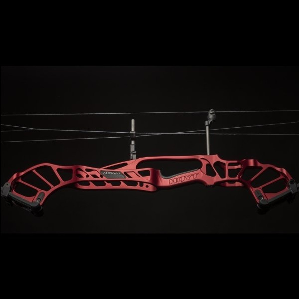 Hoyt Invicta 40 SVX Dynamic Balance Design