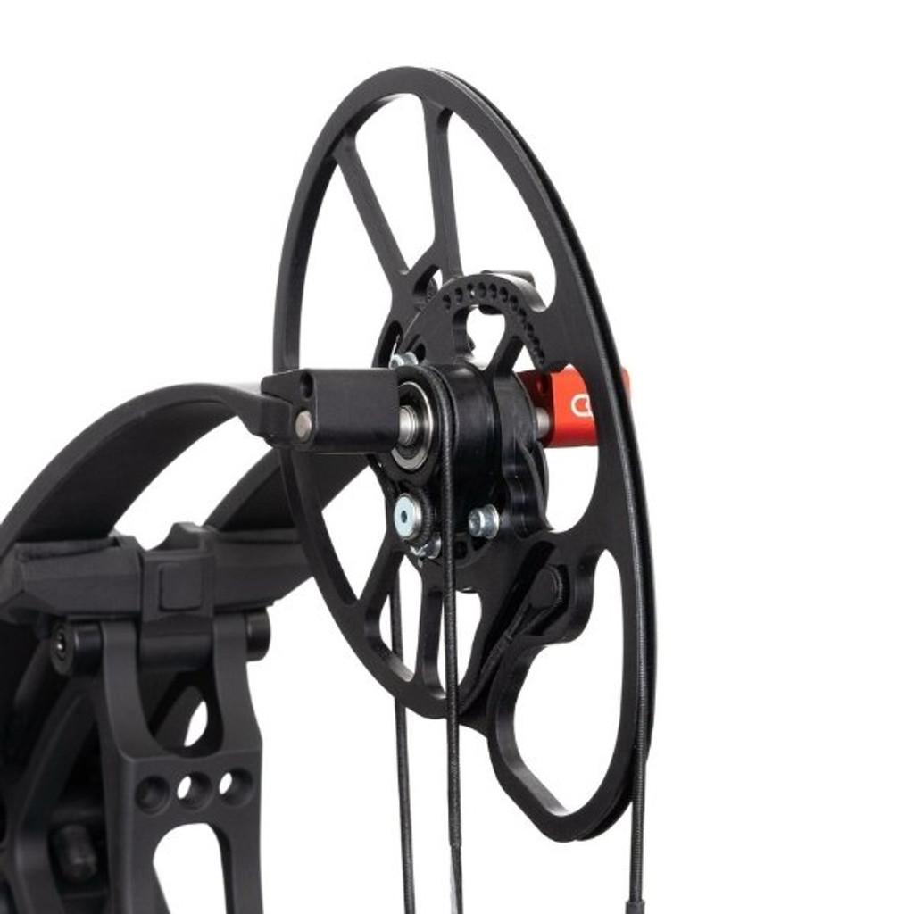 Bowtech Solution Cams