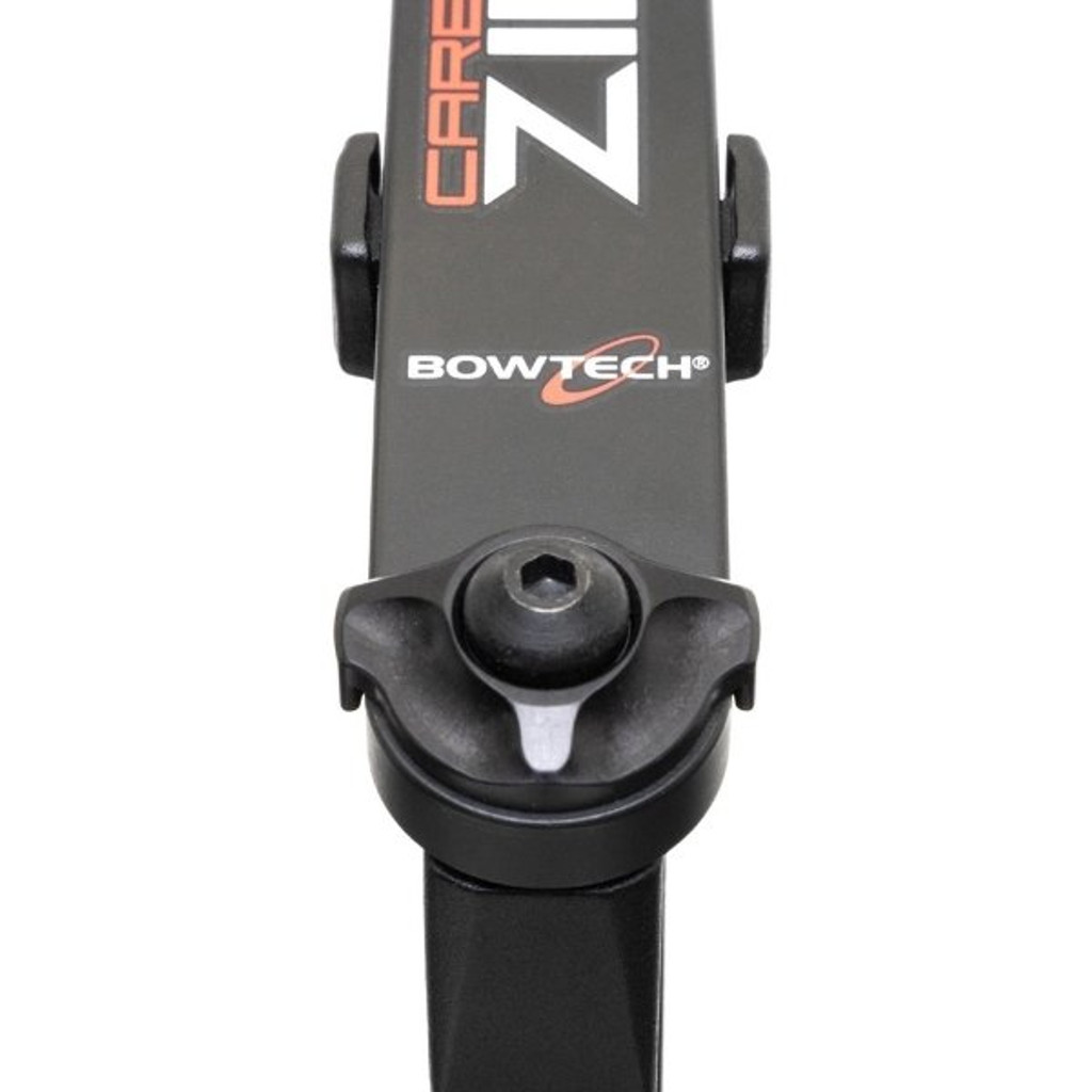 Bowtech Carbon Zion Limbs
