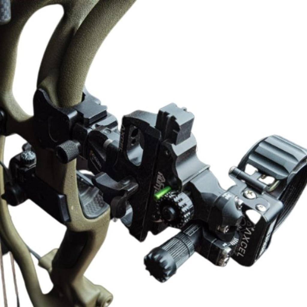 Hoyt Carbon RX 5 In-Line Sight Mount
