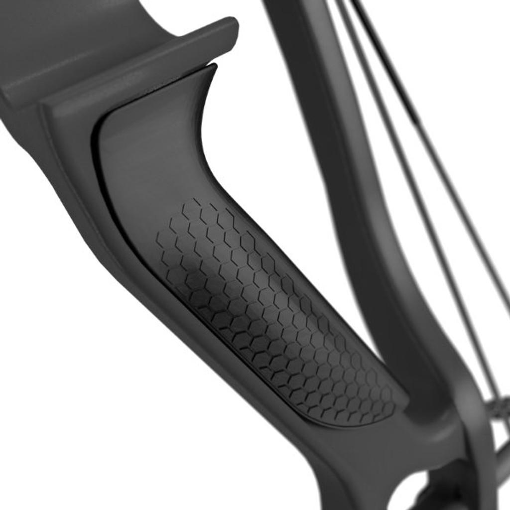 Hoyt Torrex XT X-Act Grip System