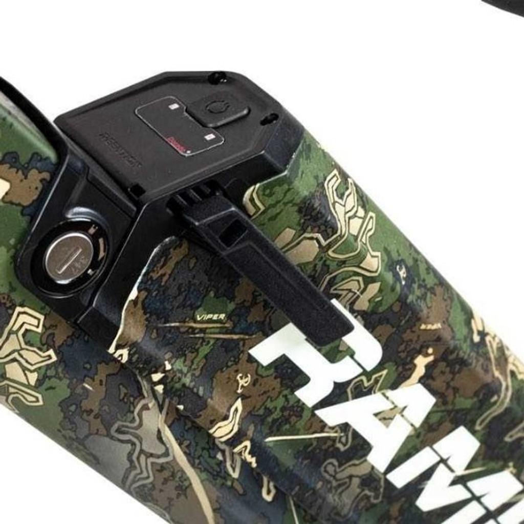 Rambo Krusader Battery