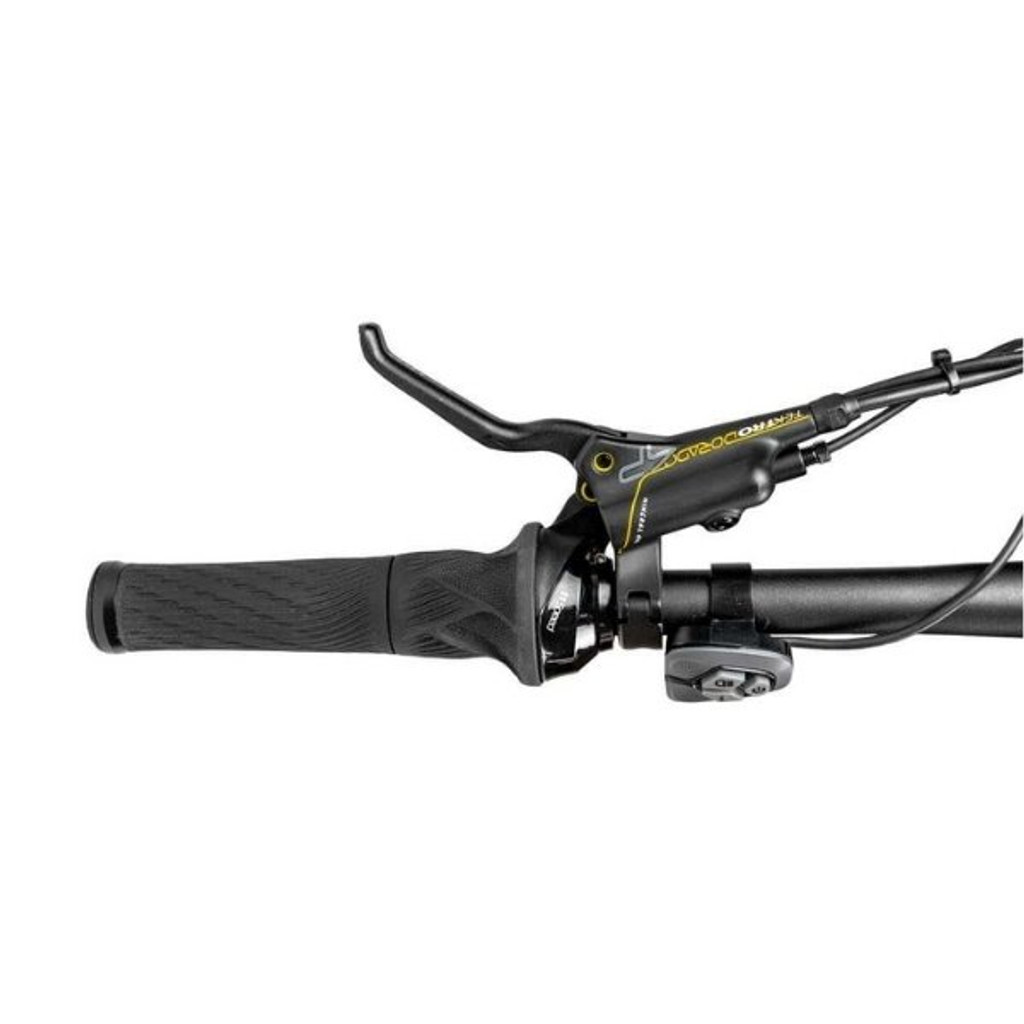 Rambo Rampage Left handle bar controls for electric motor