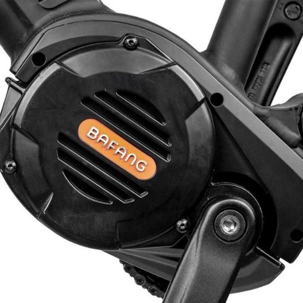 Rambo Rampage Ultra 1000W Motor