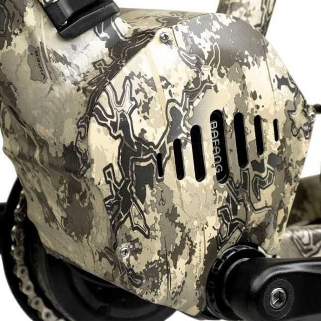 Rambo Bushwacker Bafang 750W Mid-Drive Motor