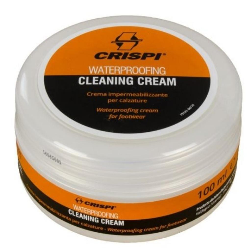 Crispi Waterproofing Cream 3.4 oz.
