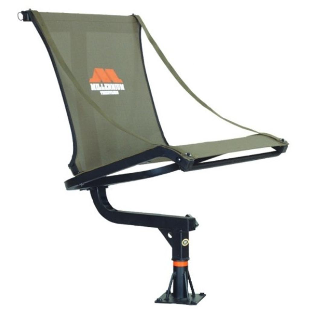 Millennium M369 Revolution Buck Hut Chair