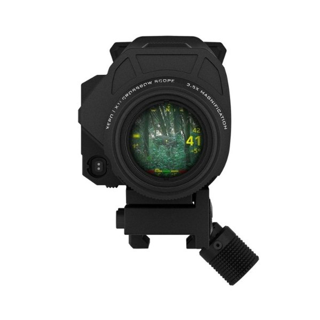 Tenpoint Havoc RS440 Xero with Acuslide and Garmin X1i Scope