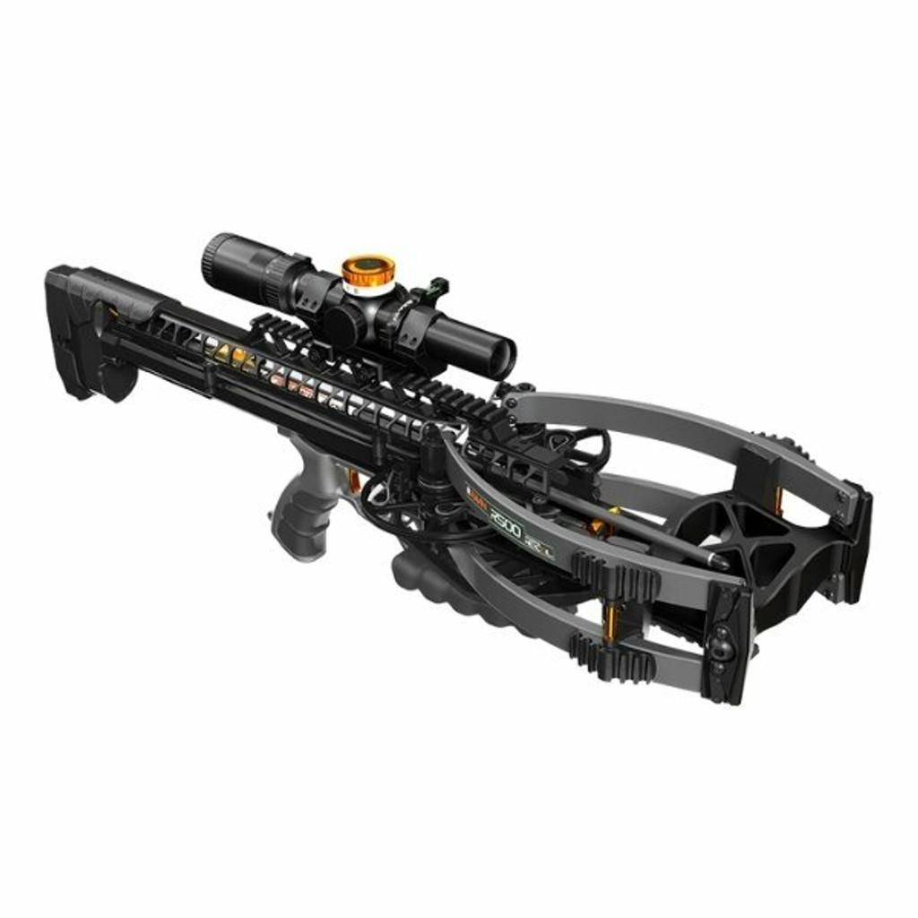 Ravin R500 Sniper Slate Gray Crossbow Package