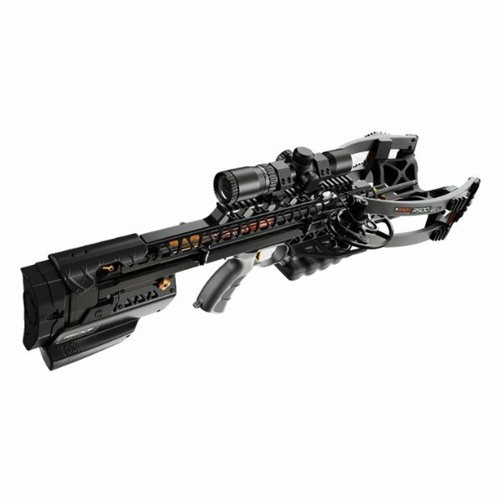 Ravin R500 Electric Slate Gray Crossbow Package