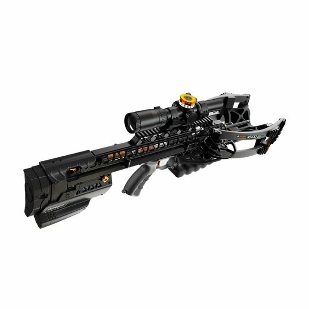 Ravin R500 Electric Sniper Slate Gray Crossbow Package