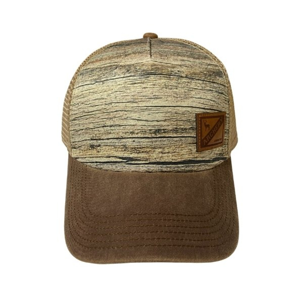 Archery Country Fossil Trucker Hat
