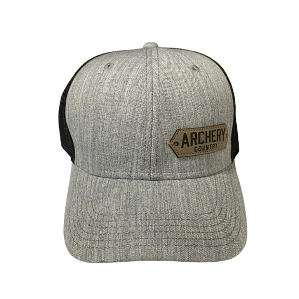 Archery Country Melange Trucker Hat