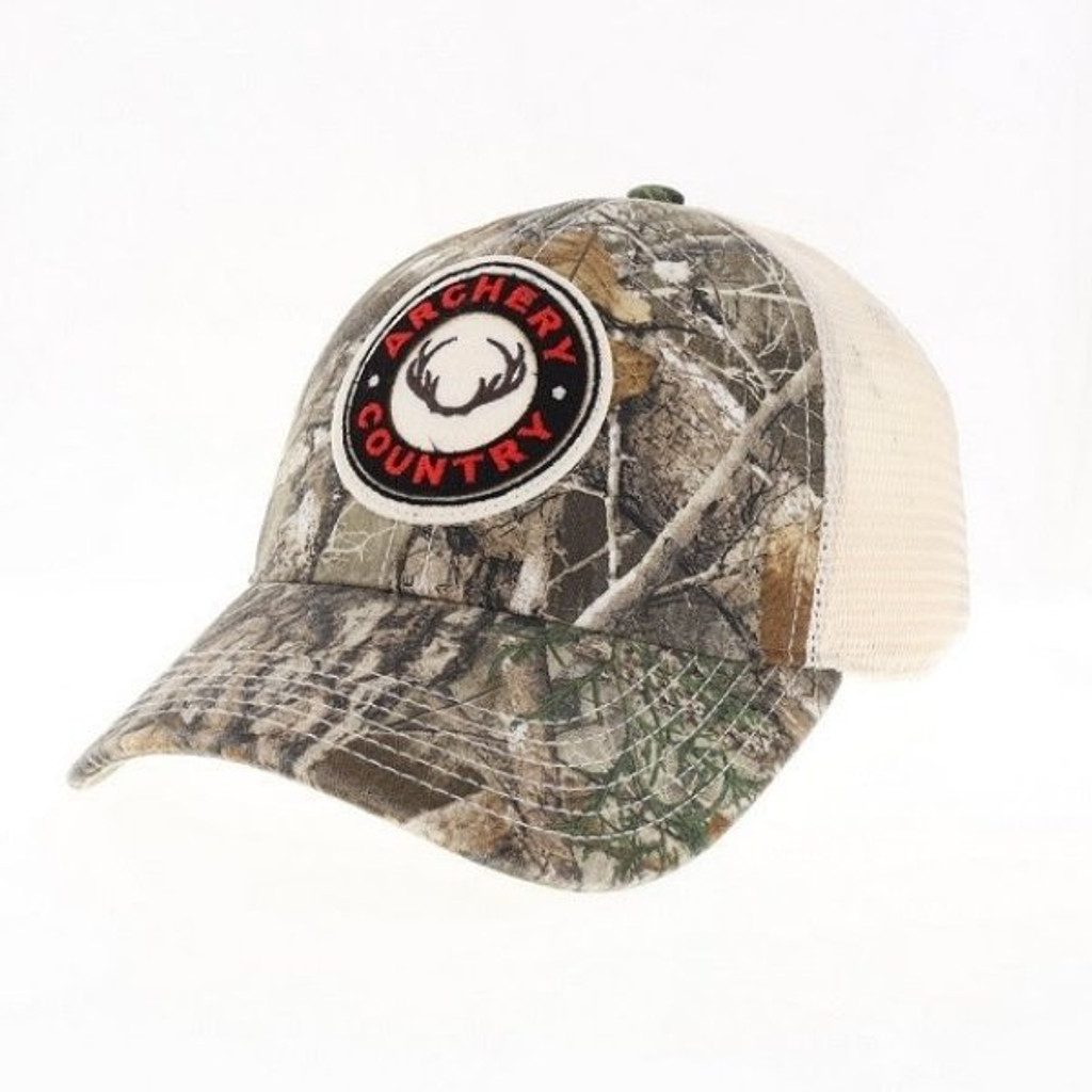 Archery Country Realtree Edge Trucker Hat