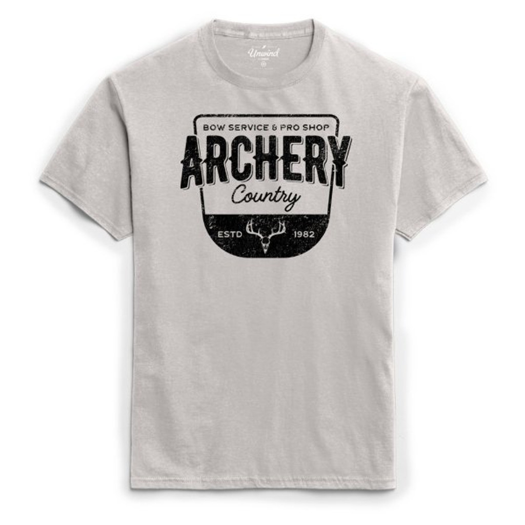 Archery Country Pro Shop Tee