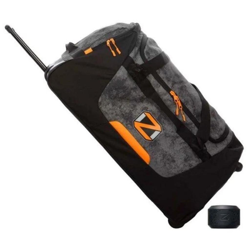 ScentLok OZ 8K Ozone Rolling Bag & Radial IQ Combo