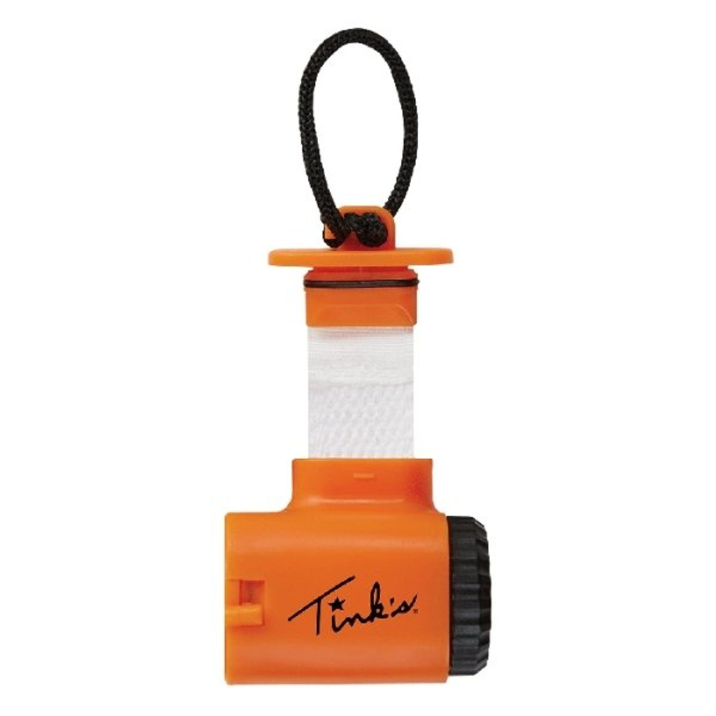 Tink's Scent Reel Scent Dispenser