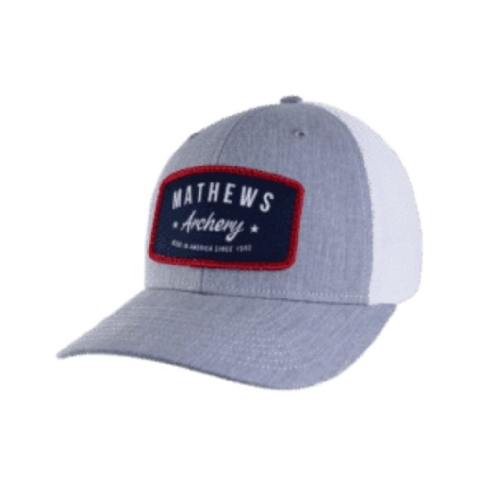 Mathews Patriot Cap