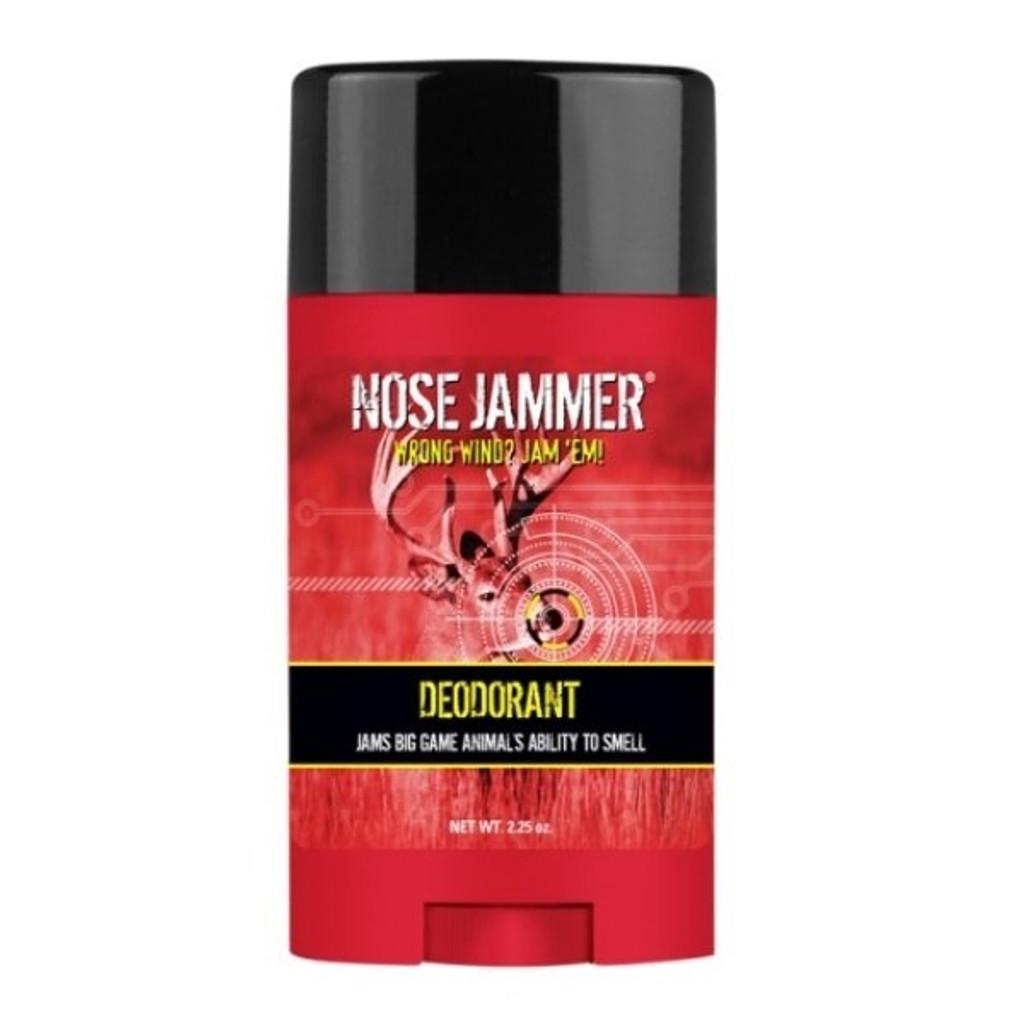 Nose Jammer Deodorant 2.25 oz.