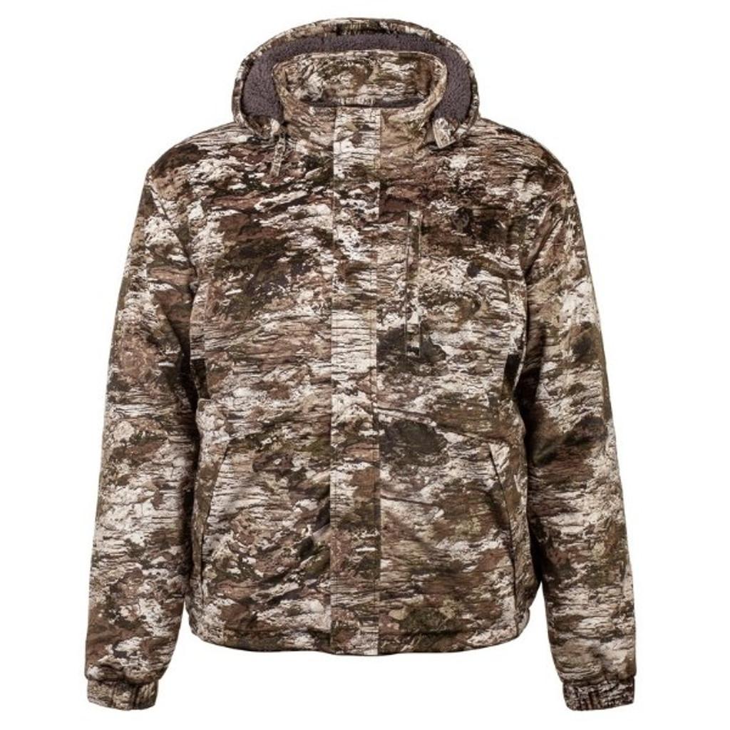 Huntworth Fairbanks Jacket