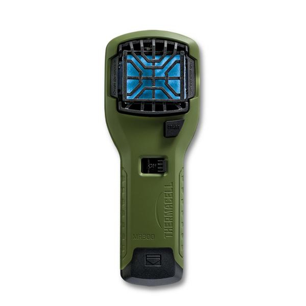 Thermacell MR300 Mosquito Repeller - Olive