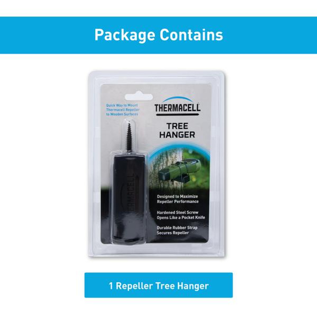Thermacell Tree Hanger