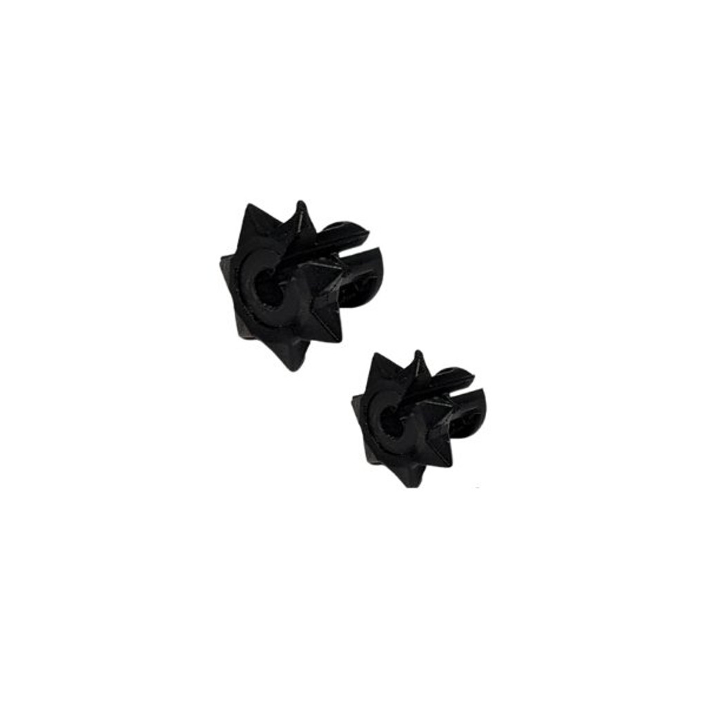 Bowmar Nose Button