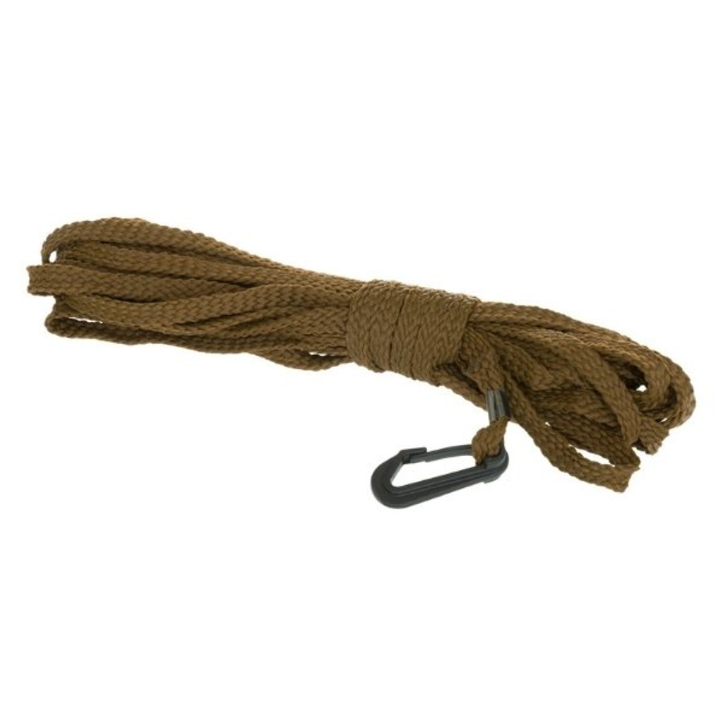 OMP No Tangle Bow Rope - 30ft.