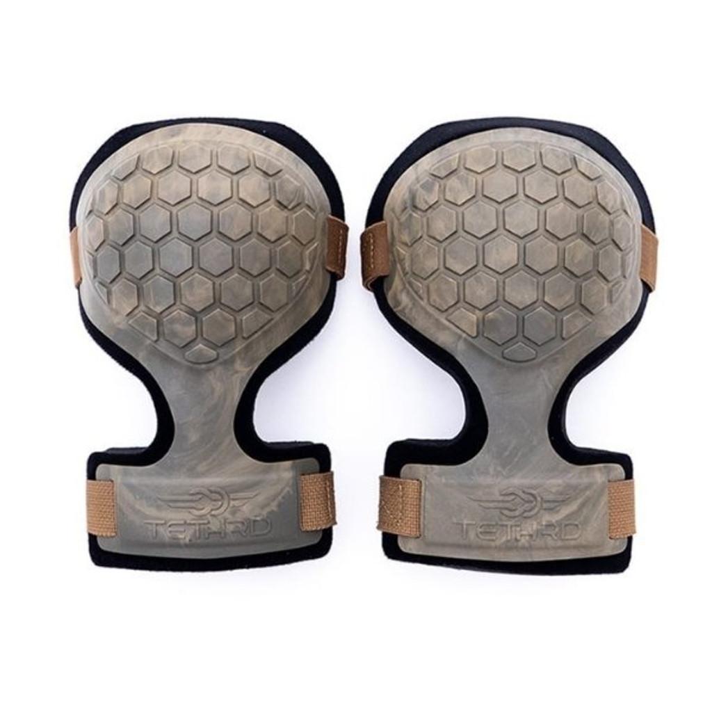 Tethrd Knee Pads