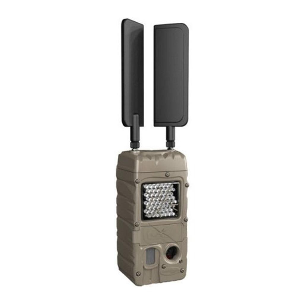 Cuddeback Power House Cell IR Camera Verizon LTE