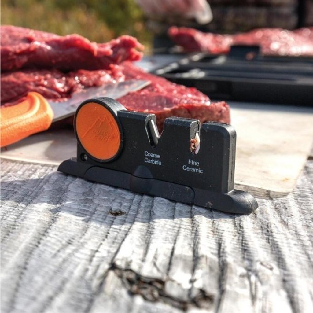 Outdoor Edge Edge-X Sharpener