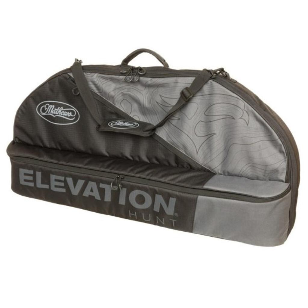 "Elevation V1 Mathews Topo 41"" Bow Case"