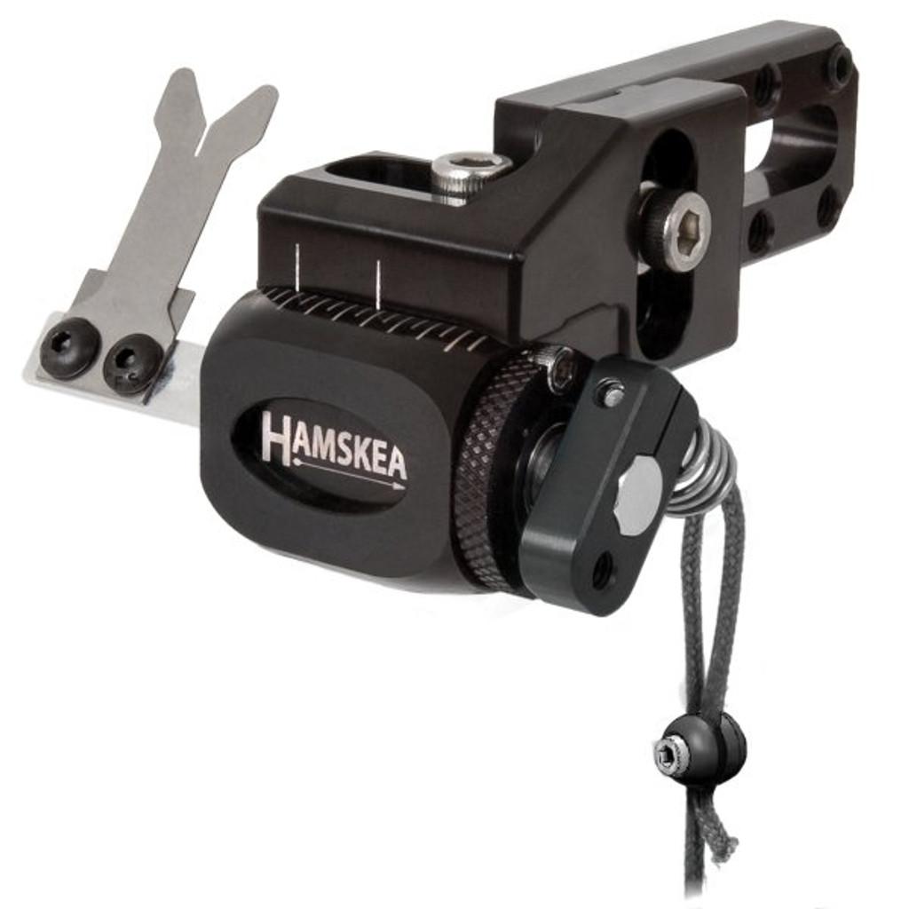 Hamskea Hybrid Target Pro Black Standard