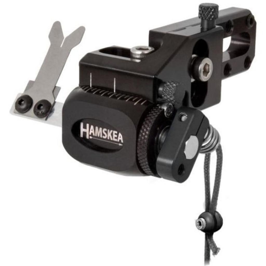 Hamskea Hybrid Target Pro Microtune