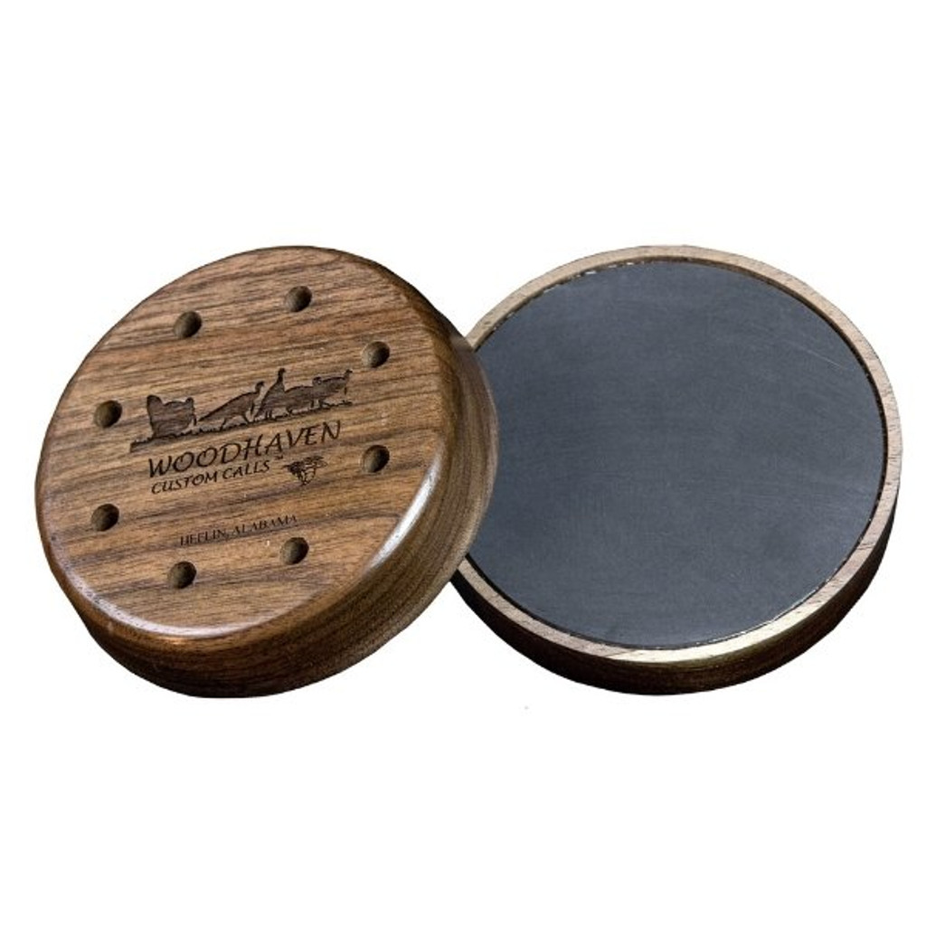 Woodhaven Legend Slate Friction Call