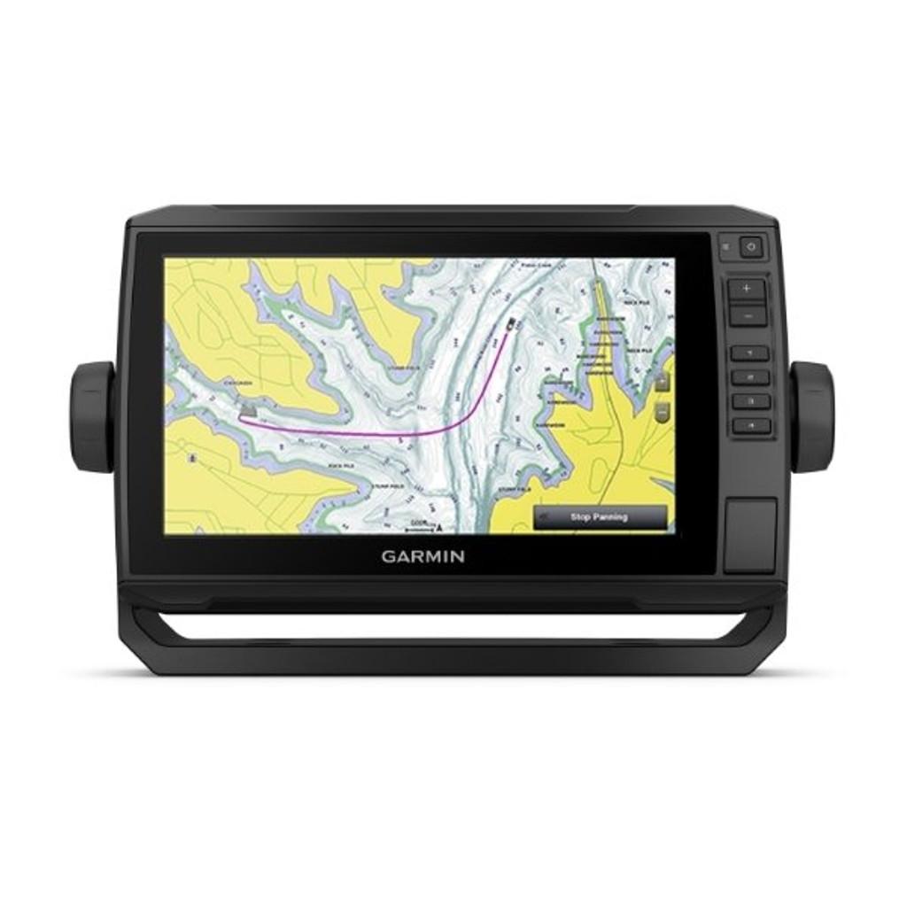 Garmin LiveScope™ Ice Fishing Bundle LI LAKEVÜ G3 MAPS
