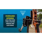 AMS Bowfishing Retriever® TNT Bowfishing Reel Oversized Opening