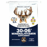 Whitetail Institute 30.06 Mineral/Vitamin - 20 lbs.